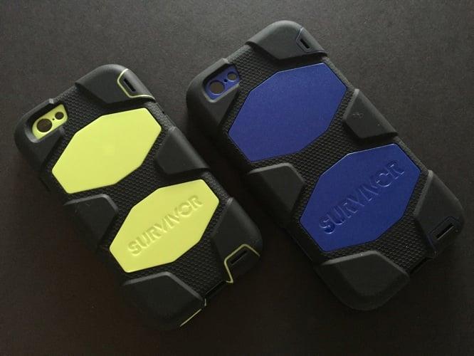iLounge's Top iPhone 6 + iPhone 6 Plus Case Picks (Fall 2014)