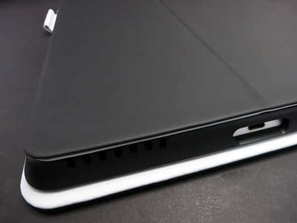 Review: Logitech FabricSkin Keyboard Folio for iPad 2, iPad (3rd/4th-Gen)