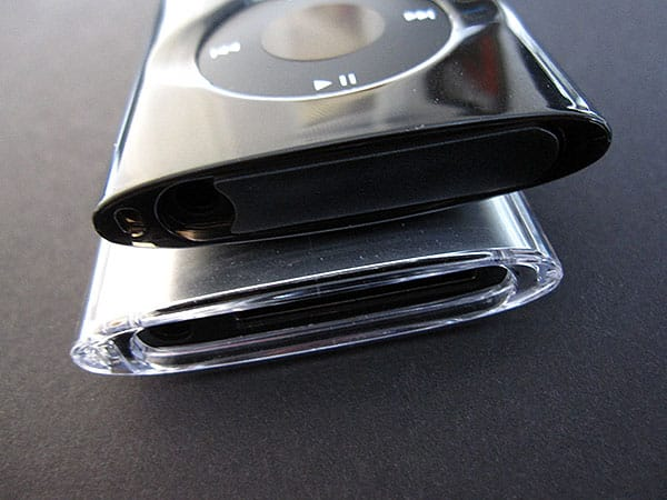 First Look: SwitchEasy CapsuleThins for iPod nano 5G