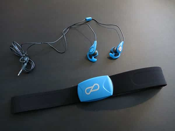 First Look: Pear Sports Training Intelligence Bluetooth Heart Rate Monitor + Earphones