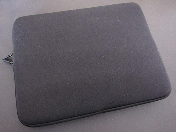 First Look: Belkin Max Sleeve for iPad