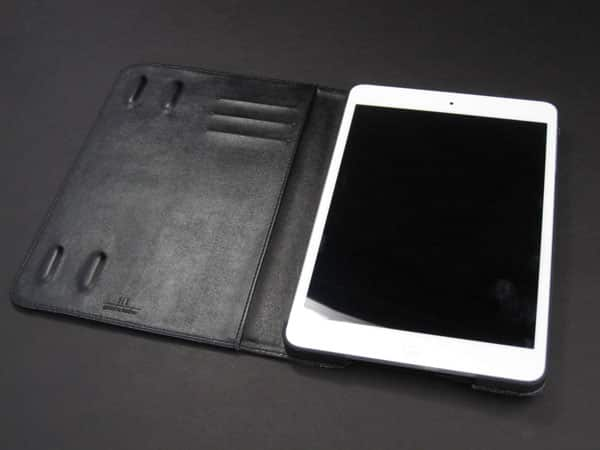 Review: Hex Axis Folio for iPad 2, iPad (3rd/4th-Gen) + iPad mini
