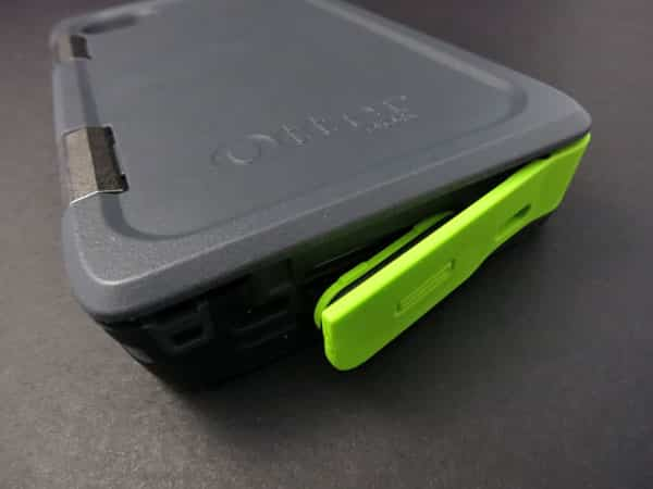 First Look: OtterBox Armor Series Case for iPhone 4/4S