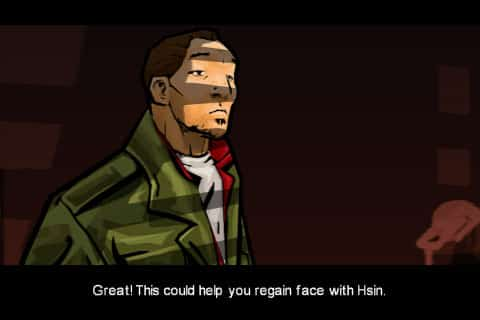 Review: Rockstar Games Grand Theft Auto: Chinatown Wars