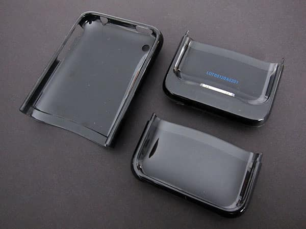 Review: PowerA Universal Remote Case for iPhone 3G/3GS