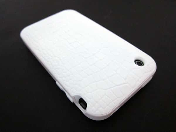 First Look: SwitchEasy Reptile for iPhone 3G + 3GS