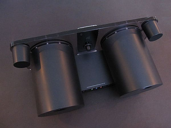 Review: iHome iP1 Studio Series Speakers for iPod + iPhone