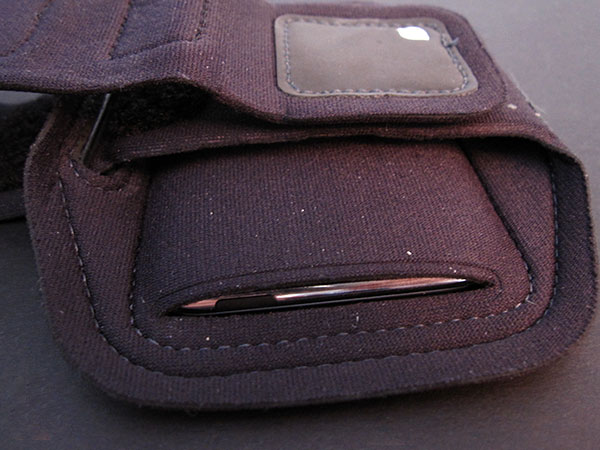 Review: Incase Sports Armbands for iPod nano 4G + iPod touch 2G