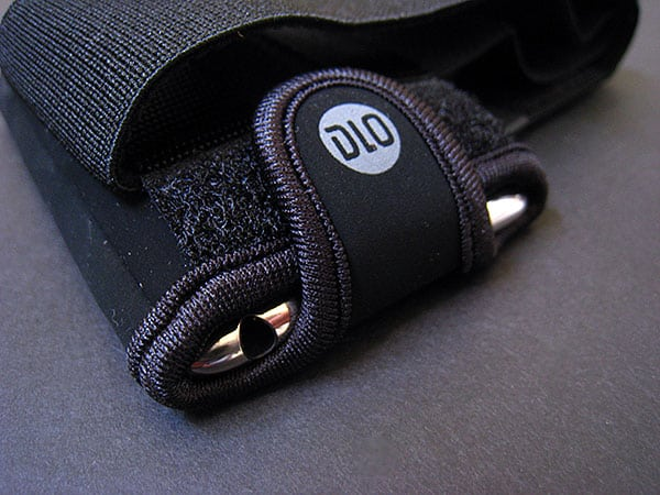 Review: DLO Action Jackets for iPod nano 4G and iPod touch 2G