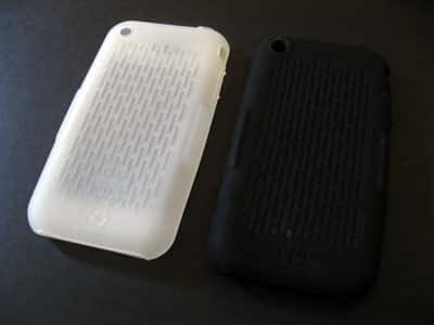 Review: Speck SkinTight 2-Pack for iPhone