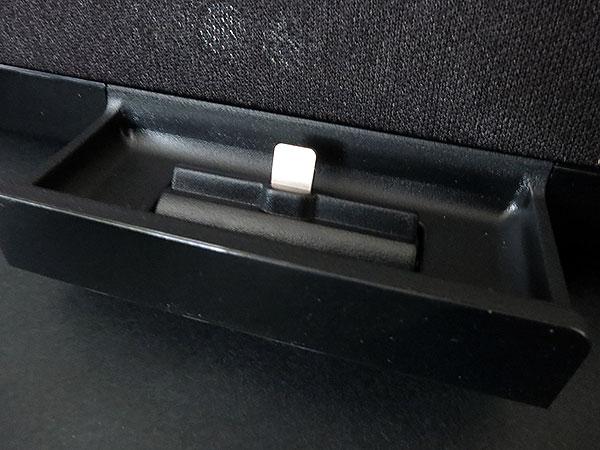 Review: iLuv Aud 5 Apple Lightning Speaker Dock