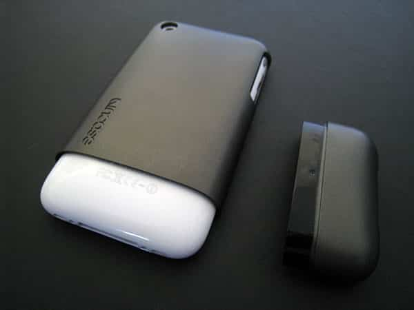 Review: Incase Slider Case for iPhone 3G
