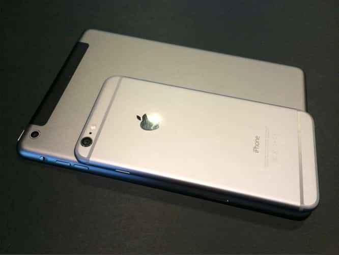 Mind The Gap: What's iPad's Role In An iPhone 6 (Plus) World?