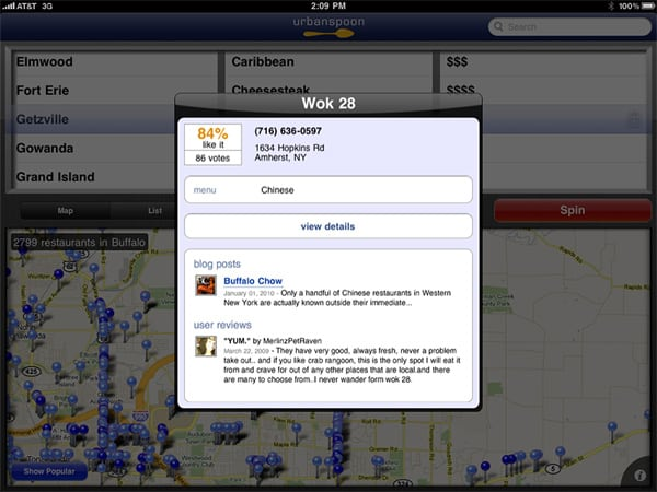 iPhone + iPad Gems: Beavis & Butt-Head, Co-Pilot Live HD, Photogene, Savanna + TiltShift Generator