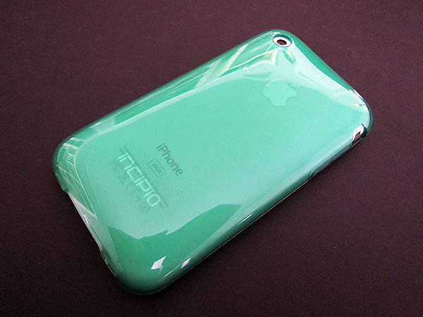 First Look: Incipio NGP for iPhone 3G/3GS