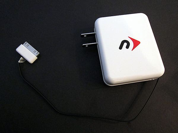 Review: Newer Technology NuPower Charge & Sync+