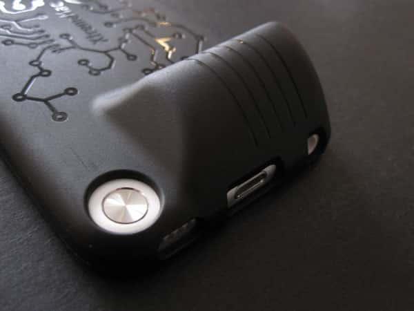 Review: XtremeMac Tuffwrap Play + Tatu for iPod touch 5G