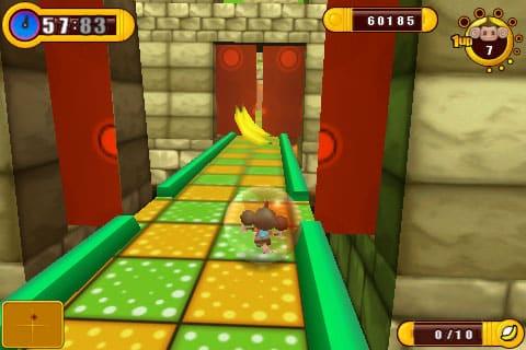 Review: Sega Super Monkey Ball 2