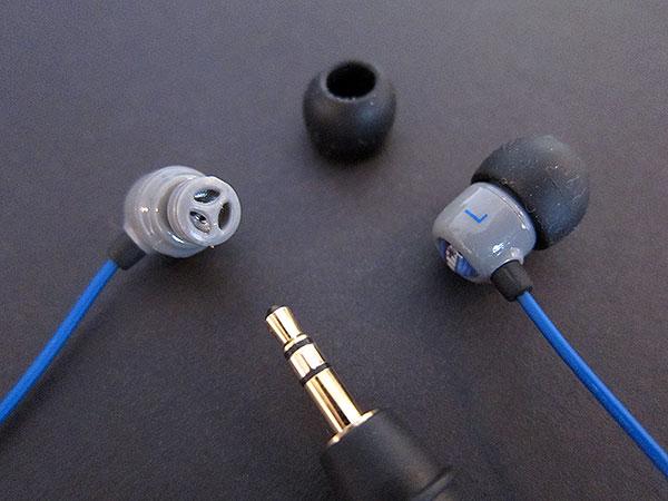 Review: H2O Audio Surge Sportwrap + Surge Pro Waterproof Headphones