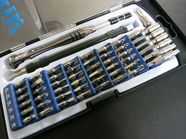 First Look: iFixit Pro Tech Toolkit