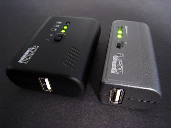 Review: Just Mobile Gum and Gum Pro Portable USB Power Packs