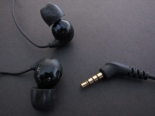 Review: Shure SE115m+ Sound Isolating Headset