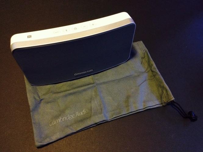 Review: Cambridge Audio Go V2 Portable Bluetooth Speaker