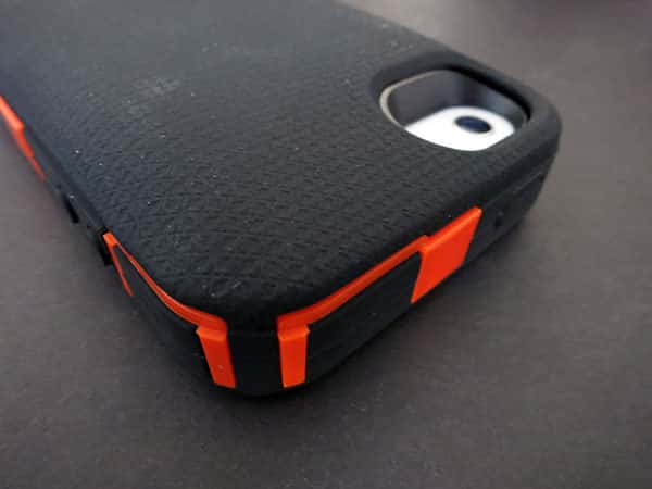 Review: iBattz Mojo Armor 3400mAh Removable Battery Case for iPhone 4/4S