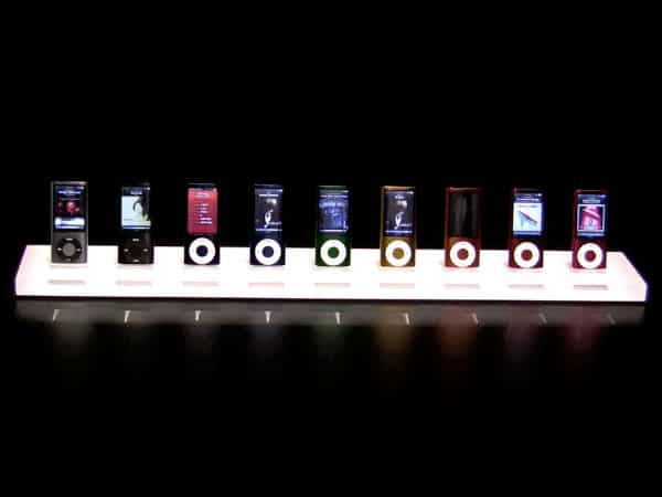 Apple's 2009 iPods + iTunes 9: The Big Picture Wrapup Editorial