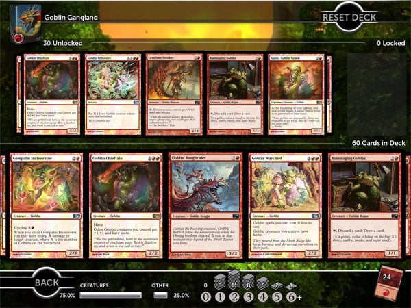 Review: Wizards of the Coast Magic 2013