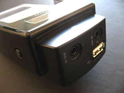 First Look: DLO TransDock for iPod Music and Videos in Your Car