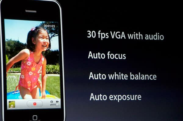 iPhone 3GS: How Did Reality Measure Up to Users' Hopes?