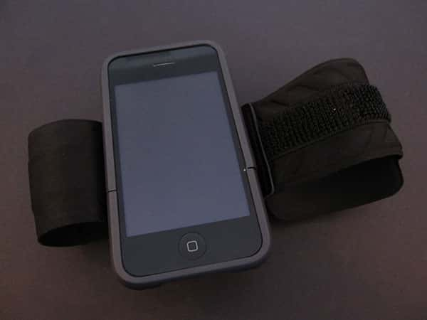 First Look: Marware SportShell Convertible for iPhone 3G + 3GS