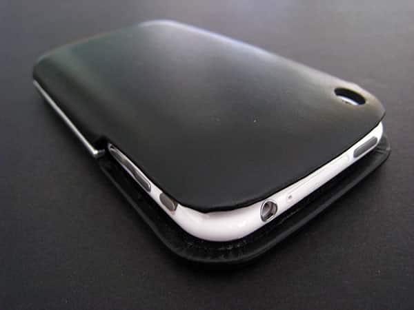 Review: Uniea U-Suit Premium for iPhone 3G
