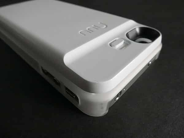 Review: Nuu ClickMate Clip, PowerPlus + Wallet for iPhone 4/4S