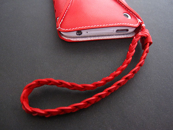 First Look: AB Sutton Sport Slip for iPhone 3G