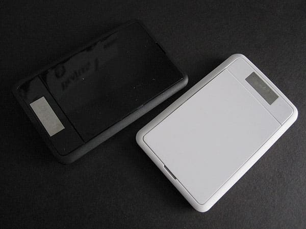 Review: iBattz Mojo Removable Power Card Wallet