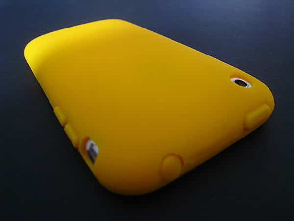 Review: SwitchEasy Colors for iPhone 3G