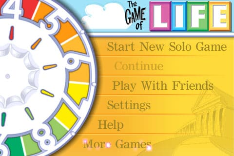 Review: Electronic Arts The Game of Life Classic Edition
