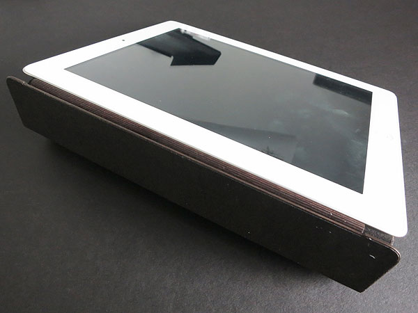 Review: Miniot Cover Mk2 for iPad 2/iPad (3rd-Gen)