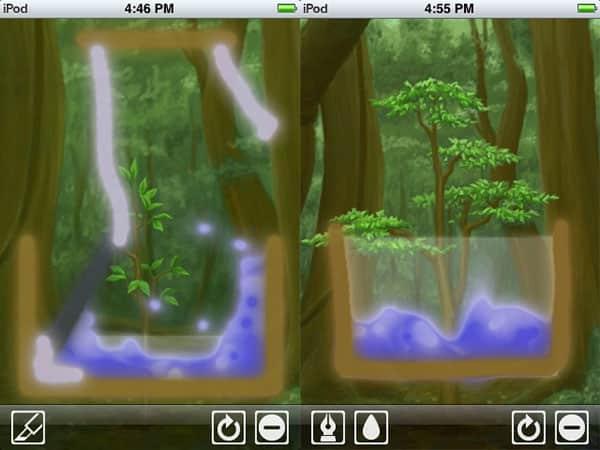 Review: Hudson Software Company Aqua Forest