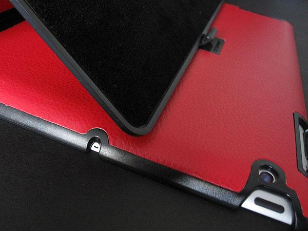 Review: Hammerhead Capo Case for iPad 2/iPad (3rd-Gen)