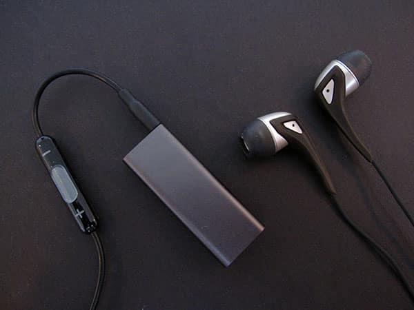 Review: Belkin Headphone Adapter for iPod shuffle 3G