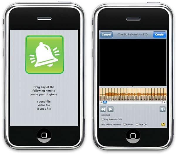 Review: PocketMac RingtoneStudio 2 for iPhone