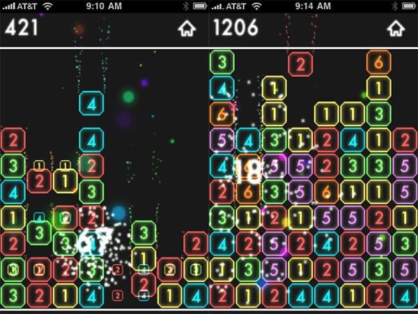 iPhone Gems: CountDown, Galactic Bowling, Ramp Champ Packs + Super K.O. Boxing 2
