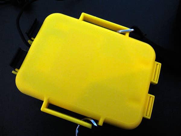 First Look: BigFace Case BigFace for iPod shuffle