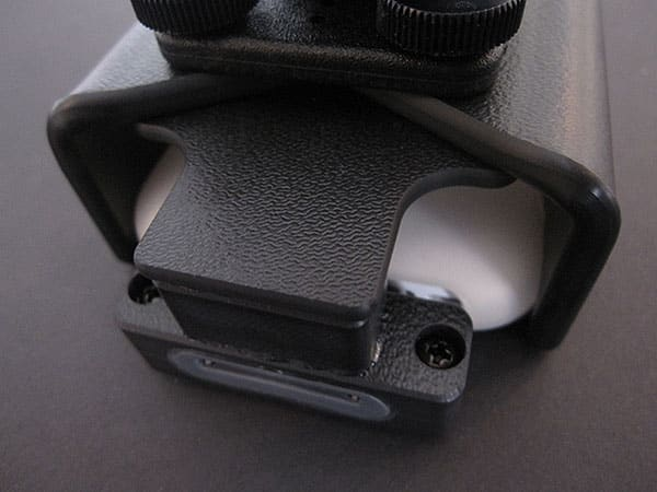 Review: ProClip Adjustable Holder with Pass-Through Connector for iPhone + iPod touch