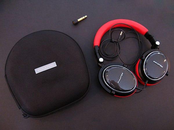 Preview: Phiaton MS 400 Earphones