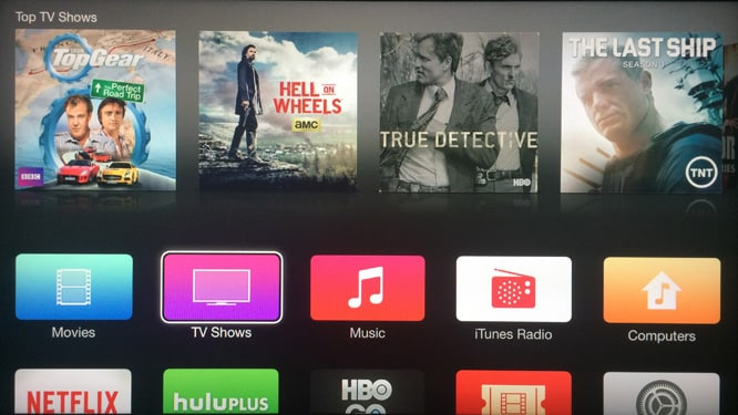 What's New In Apple TV 7.0