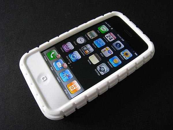 Review: Speck PixelSkin for iPhone 3G